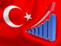 Доходы туристической отрасли Турции за первый квартал 2013 года