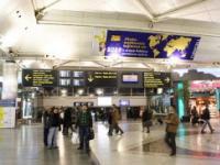 Две трети иностранных туристов в Турции - россияне и китайцы