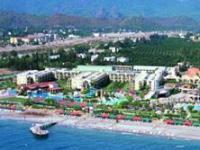 Какие суммы турки оставляют на курортах?