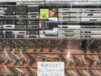 Турки покупают оружие