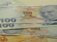 Турецкая лира укрепилась по отношению к USD