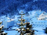 Улудаг – горнолыжный курорт на любой сезон.
