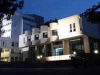 Университет Анкары стал престижным вузом