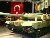 Инвестиции в оборонную промышленность Турции увеличатся
