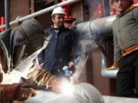 Объемы промышленного производства в Турции растут