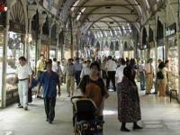 Великий Базар в Стамбуле находится в опасном состоянии