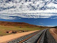 Великий железнодорожный шелковый путь