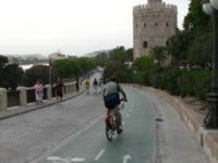 В Турции внедряется мода на велосипедные дорожки