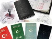 Упрощение визового режима для граждан Турции