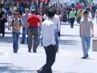 Стамбул набирает популярность у внутренних мигрантов