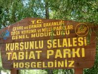 Водопад Куршунлу (Kur?unlu ?elalesi), Анталья, Турция - описание, фото