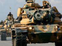 Кто сильнее - Турция или Сирия?