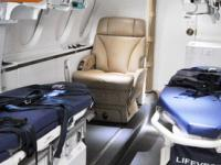 Новый уровень работы турецкой воздушной скорой помощи