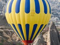 Новые правила воздушных экскурсий в Каппадокии