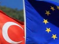 Германия приостановила переговоры о вступлении Турции в ЕС