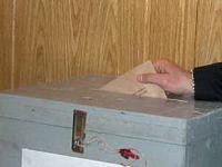 Правящая партия Турции может побудить на местных выборах