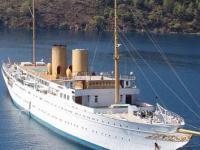 """Яхту """"Саварона"""" переделают в правительственный музей"""