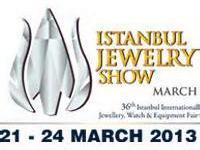 С 21 по 24 марта в Стамбуле пройдет ювелирная выставка
