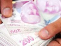 Долги турок по кредитам увеличиваются