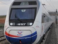 Для маршрута Анкара-Конья закупят шесть скоростных экспрессов