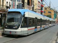 Производство вагонов метро в Турции