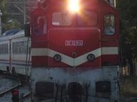 В Турции реализуется масштабный железнодорожный проект