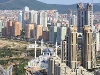 Турецкая недвижимость остается популярной.