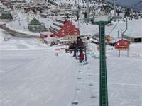 О популярности зимнего спорта в Турции