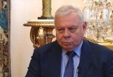 Зарубежные СМИ преувеличили картину происходящего - Посол РФ в Турции В. Ивановс