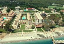 Amara Wing Resort (ex. Rixos Kemer) 5*, Турция