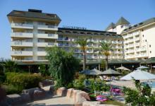 Отель Arancia Resort 5*, Конаклы, Алания, Турция