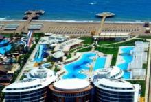 Baia Hotels Lara 5*, Анталья (Кунду), Турция