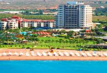 Barut Hotels Lara Resort Suites & SPA 5*, Анталья, Турция
