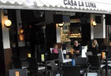 Ресторан Casa La Luna (Каса Ла Луна), Кемер, Турция