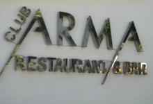 Club Arma - ночной клуб в Анталии, Турция
