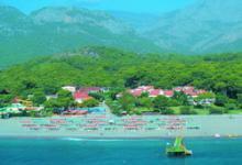 Club Boran Mare Beach HV-1, Гейнюк, Кемер, Турция