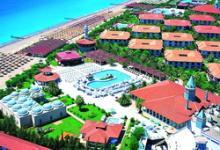 Club Gural Premier Belek HV-1 (ex. Club Ali Bey), Белек, Турция