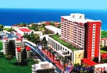 Club Hotel Sera 5*, Анталья, Турция