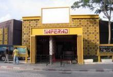 Club Inferno Kemer. Дискотека и ночной клуб Инферно в Кемере