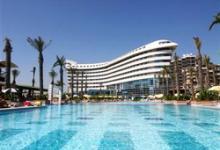 Concorde Resort & SPA 5*, Анталья (Кунду), Турция