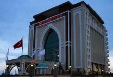 Crowne Plaza Antalya 5*, Анталья (Коньяалты), Турция