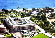Crystal Hotels De Luxe Resort & SPA 5*, Кемер, Турция