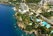 Dedeman Antalya Hotel & Convention Center 5*, Анталья (Лара), Турция
