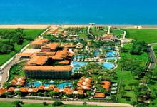 IC Hotels Green Palace 5*, Анталья (Кунду), Турция