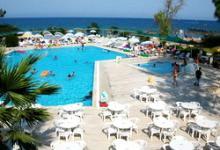 Joy Kimeros Resort Club & Hotel HV-1, Гёйнюк, Кемер, Турция