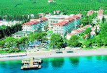 Kemer Resort Hotel 5*, Турция