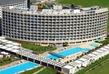Kervansaray Hotel Kundu 5*, Анталья (Кунду), Турция