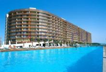 Kervansaray International Holiday Courts 5* (ex. Kervansaray Lara), Анталья, Тур