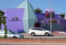 Ночной клуб Klub Kristall, Кемер, Турция