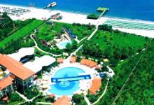 Le Jardin Resort Hotel 5*, Кириш, Кемер, Турция